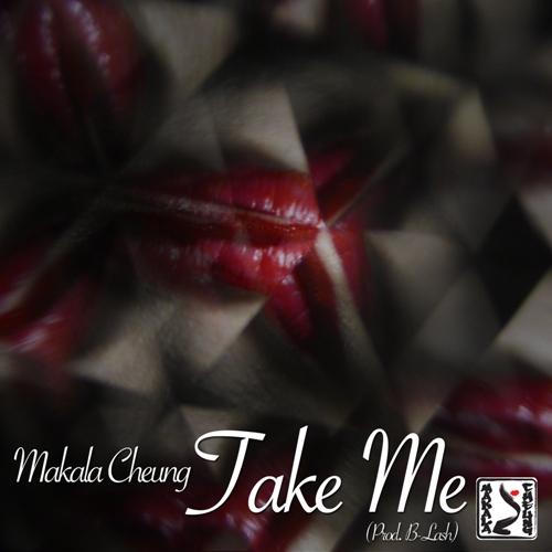 Take Me digital cover art500